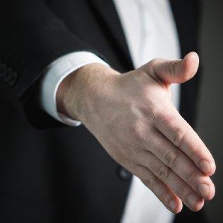 Handshake © pixabay