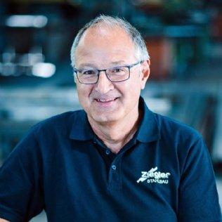 Ing. Heinz Gruber