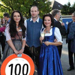 100 Jahre Ziegler Stahlbau – Das Fest zum Jubiläum _ 015_web © Franz Neumayr