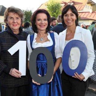 100 Jahre Ziegler Stahlbau – Das Fest zum Jubiläum _ 063_web © Franz Neumayr