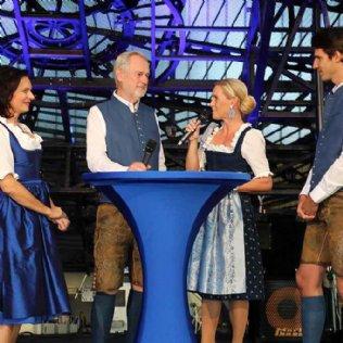 100 Jahre Ziegler Stahlbau – Das Fest zum Jubiläum _ 077_web © Franz Neumayr