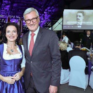 100 Jahre Ziegler Stahlbau – Das Fest zum Jubiläum _ 200_web © Franz Neumayr