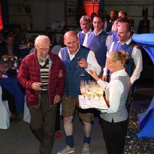 100 Jahre Ziegler Stahlbau – Das Fest zum Jubiläum _ 311_web © Franz Neumayr