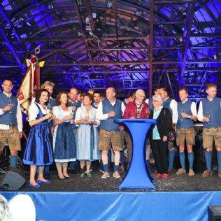100 Jahre Ziegler Stahlbau – Das Fest zum Jubiläum _ 319_web © Franz Neumayr