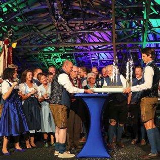 100 Jahre Ziegler Stahlbau – Das Fest zum Jubiläum _ 325_web © Franz Neumayr