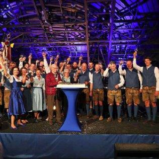 100 Jahre Ziegler Stahlbau – Das Fest zum Jubiläum _ 331_web © Franz Neumayr