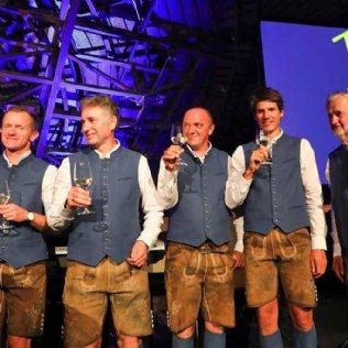 100 Jahre Ziegler Stahlbau – Das Fest zum Jubiläum _ 341_web © Franz Neumayr