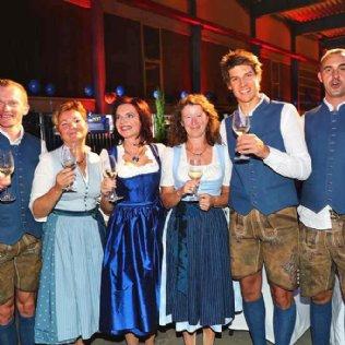 100 Jahre Ziegler Stahlbau – Das Fest zum Jubiläum _ 348_web © Franz Neumayr