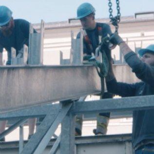 Stahlbaumonteur / Metalltechniker (m/w)